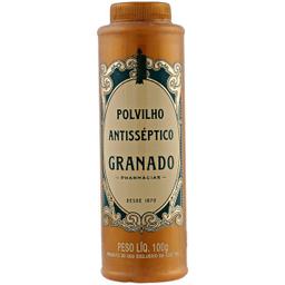 Polvilho Antisseptico Granado 100G Tradicional