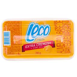 Leve 3 Manteiga e Margarina Extra Cremosa com Sal Leco 200g