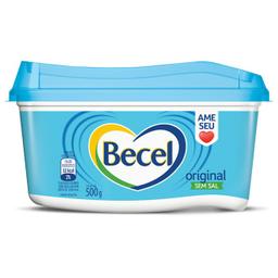 Leve 3 Und Margarina Becel Sem Sal Sem Lactose 500 g