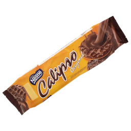 Leve 3 Und - Biscoito de Chocolate Calipso 130g