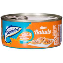 Leve 3 Und - Atum Ralado Coqueiro 170g