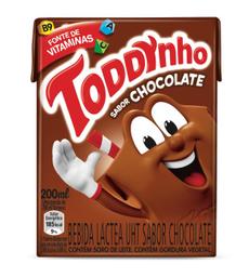 Leve 3 Und - Achocolatado Toddynho 200ml