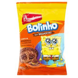Leve 3 Und - Mini Bolo Bauducco Kids 40G Brigadeiro