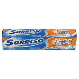 Leve 3 Und  Cr Dental Sorriso Dentes Branco 90G