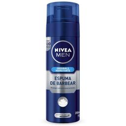 Leve 3 Und - Espuma para Barbear Hidratante Nivea 193g