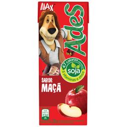 Leve 3 Und - Bebida de Soja sabor Maçã Ades 200ml