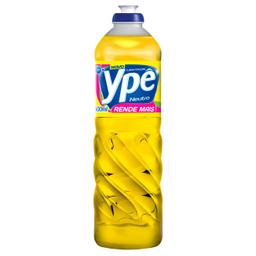 Detergente Líquido Neutro Ypê 500ml