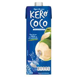 Leve 3 Und - Água de Coco Kero Coco 1 Litro