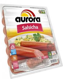 Leve 3 Und - Salsicha Hot Dog Aurora 500G