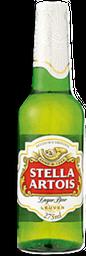 Leve 24 Und - Cerveja Stella Artois Long Neck 275ml