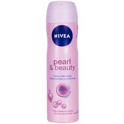Desodorante Aero Nivea 150Ml Pearl Beauty