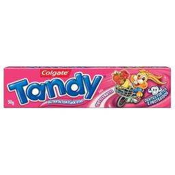 Leve 3 Creme Dental Colgate Tandy Tutti Frutti 50g