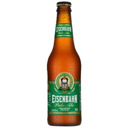 Leve 6 Cerveja Eisenbahn Pale Ale Long Neck 355ml
