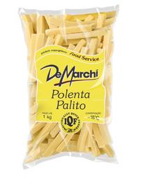 Leve 10 Und  Polenta Palito Cong De Marchi 1Kg