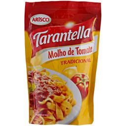 Leve 3 Und - Molho Tomate Tarantella Sache 340G
