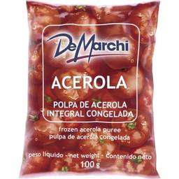 Leve 3 Und  Polpa Fruta Demarchi Acer/Lar 100G