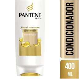 Condicionador Hidratação Pantene 400ml