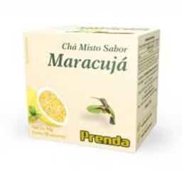 Leve 3 Und - Cha Prenda Maracuja Cxa 14G C/10