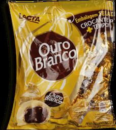 Chocolate OURO BRANCO Lacta