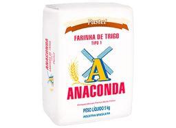 Farinha Trigo Anaconda Pastelt1 5Kg