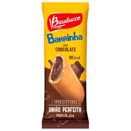 Leve 3 Und - Biscoito Recheado de Chocolate Maxi Bauducco 25g