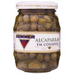 Leve 3 Und - Alcaparra Hemmer 100g