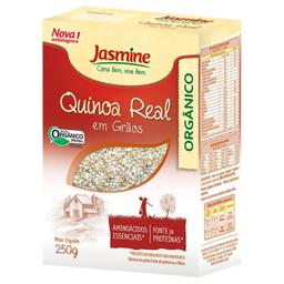 Leve 3 Und - Quinoa Real em Grãos Jasmine 200g