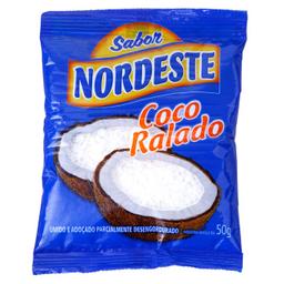 Leve 3 Und - Coco Ralado Umido Nordeste Pct 50G