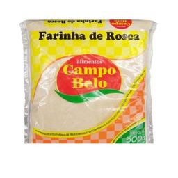 Campo Belo Farinha Rosca Pct