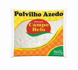 Campo Belo Polvilho Azedo Pct