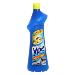 Leve 12 Und  Limp Multi Uso Ype 500Ml Com Alcool
