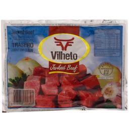 Leve 3 Und  Carne Seca Traseiro em Cubos Vilheto 500g