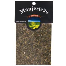 Terra Rica Manjericao