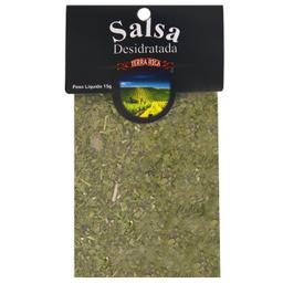 Salsa Desidratada Terra Rica 15g