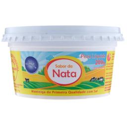 Leve 3 Und  Manteiga Sabor Da Nata Pt 200G C/Sal