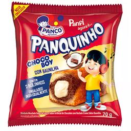 Panco Mini Bolo Panfi C 2 Choc Baunilha