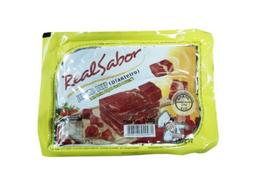 Leve 3 Und - Carne Seca Dianteiro Real Sabor500G