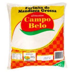Campo Belo Farinha Mandioca Grossa