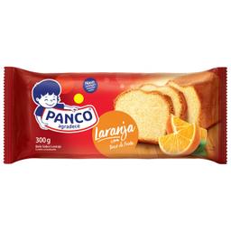Leve 3 Und - Bolo de Laranja Panco 300g