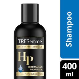Leve 3 Und - Shampoo Hidratação Profunda Tresemmé 400ml
