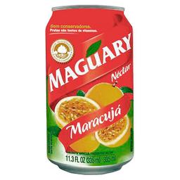 Leve 12 Und - Nectar Maguary Maracuja Lta 335Ml