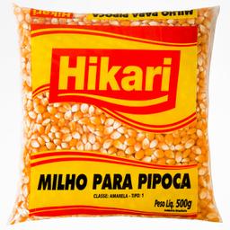 Leve 3 Und - Milho de Pipoca Hikari 500g