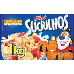 Leve 3 Und - Cereal Kelloggs Sucrilhos 1Kg