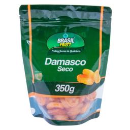 Damasco Seco Brasil Frutt Pacote 350g