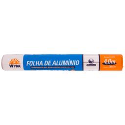 Leve 3 Und - Papel Alumínio Wyda 30X4