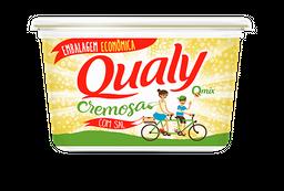 Margarina Qualy Cremosa Com Sal 1Kg