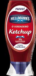 Leve 3 Und - Ketchup Tradicional Hellmann's 380g