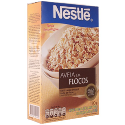 Leve 3 Und - Aveia em Flocos Nestlé 170g