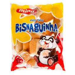 Leve 3 Und - Bisnaguinha Ming 300G
