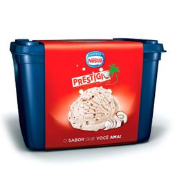 Leve 2 Und - Sorvete Nestle 1,5L Prestigio